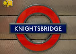 When the realms had their Knights who travelled over the bridge (not Stamford...)