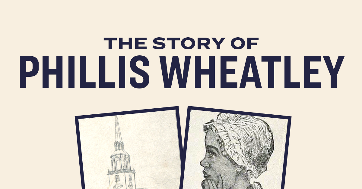The Story of Phillis Wheatley. By Elizabeth Warren | by Team Warren | Medium