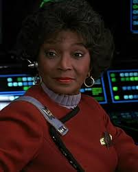 Nyota Uhura | Memory Beta, non-canon Star Trek Wiki | Fandom